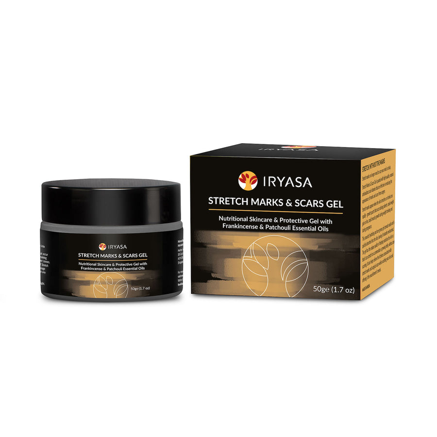 Iryasa Stretch marks & Scars Gel