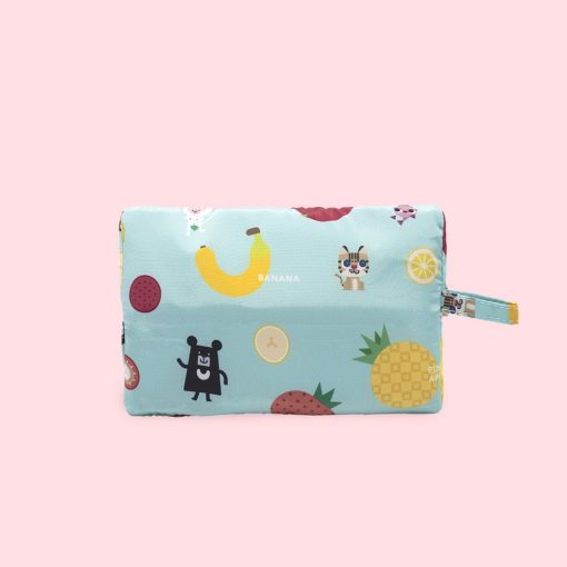 Pockeat Food Bag | Beeru and Fruits