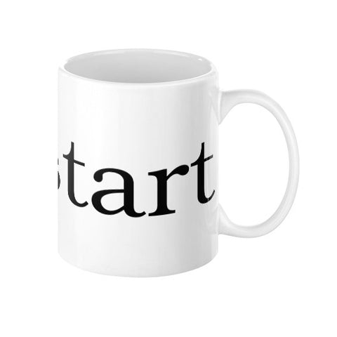 Coffee Mug  thestartottawa