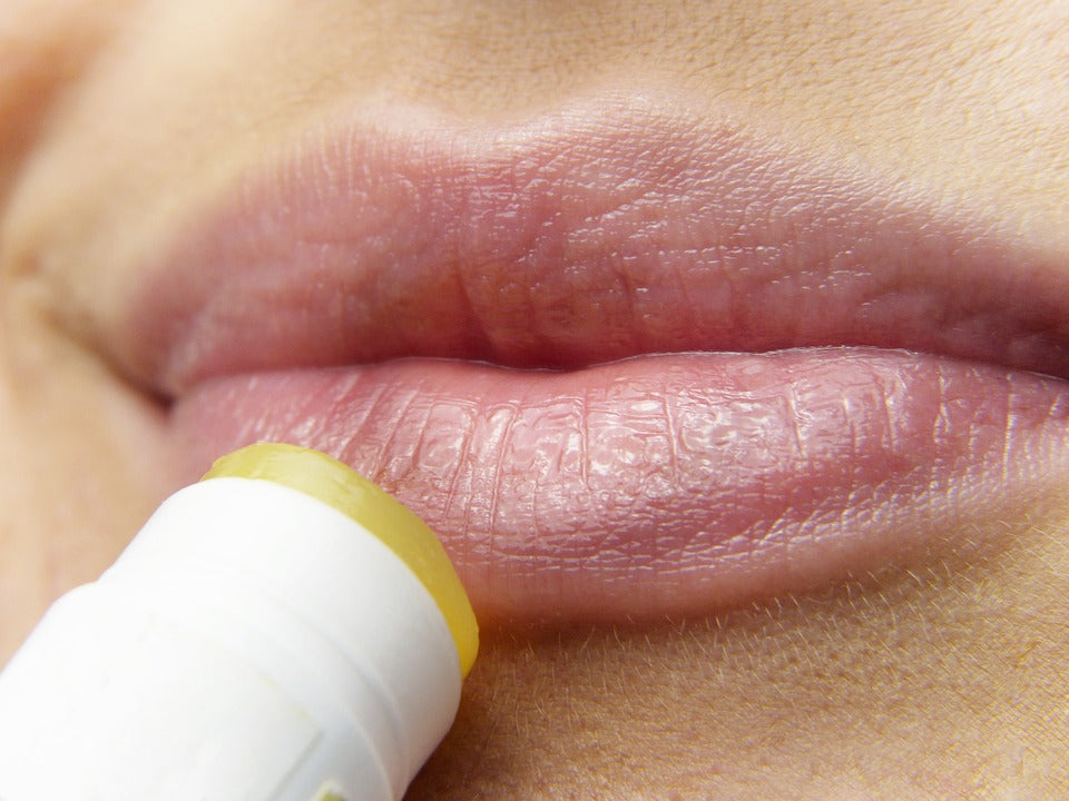 Pucker Up: 11 Organic Lip Balms You Can't Live Without