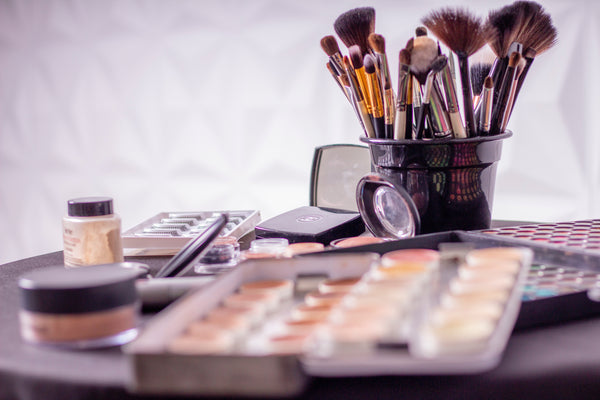 The Six Best Paraben-Free Makeup Brands