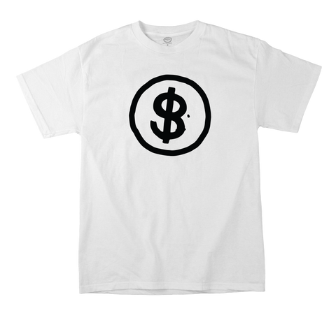 White Center Logo Tee