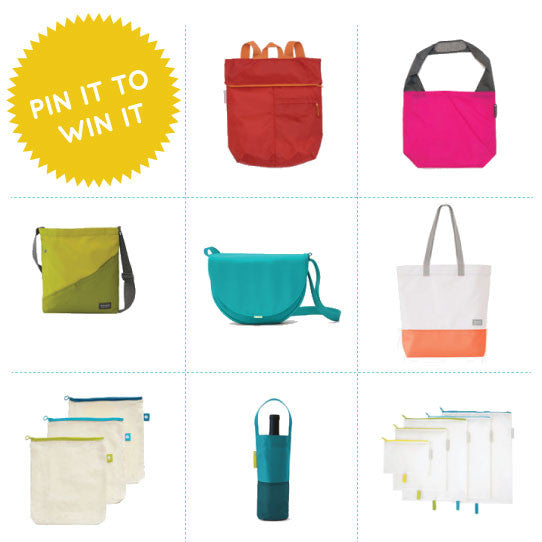 your favorite bag - PIN IT TO WIN IT!
