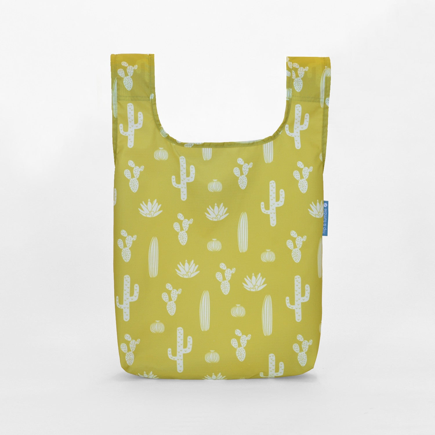 mojave reusable grocery shopping bag