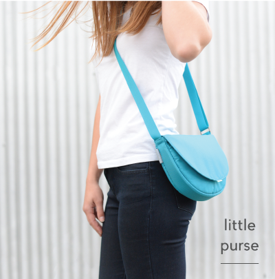 light purse