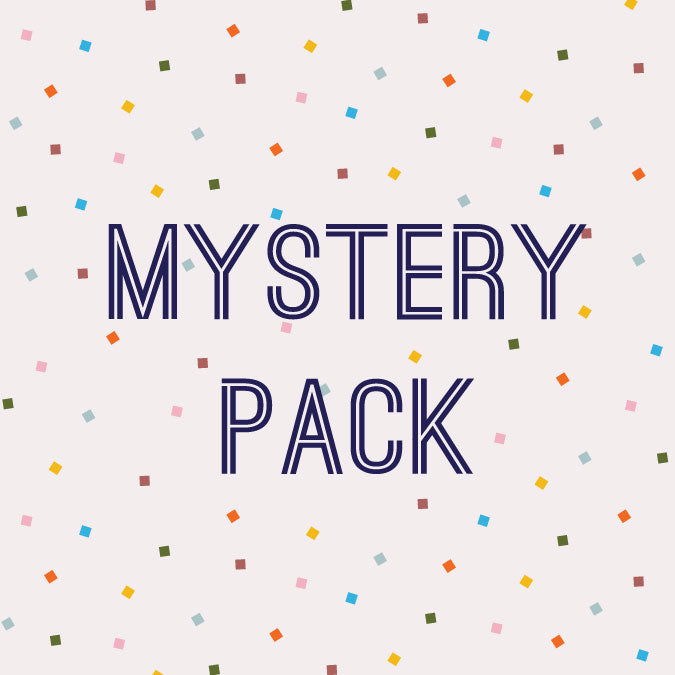Sample Sale Mystery Pack