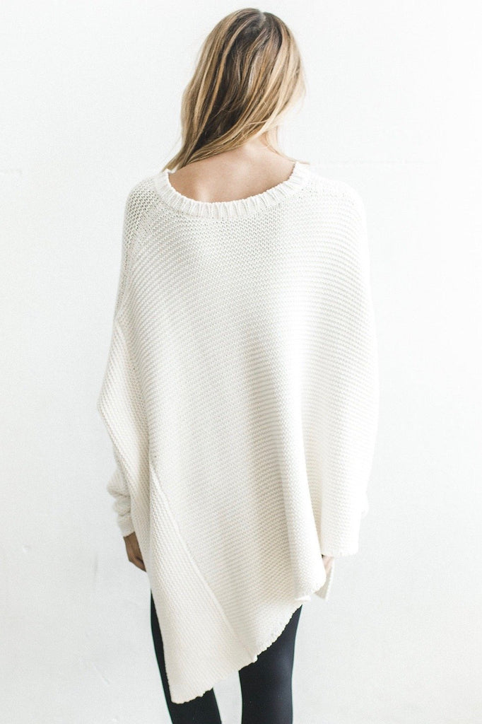 Layer Pullover
