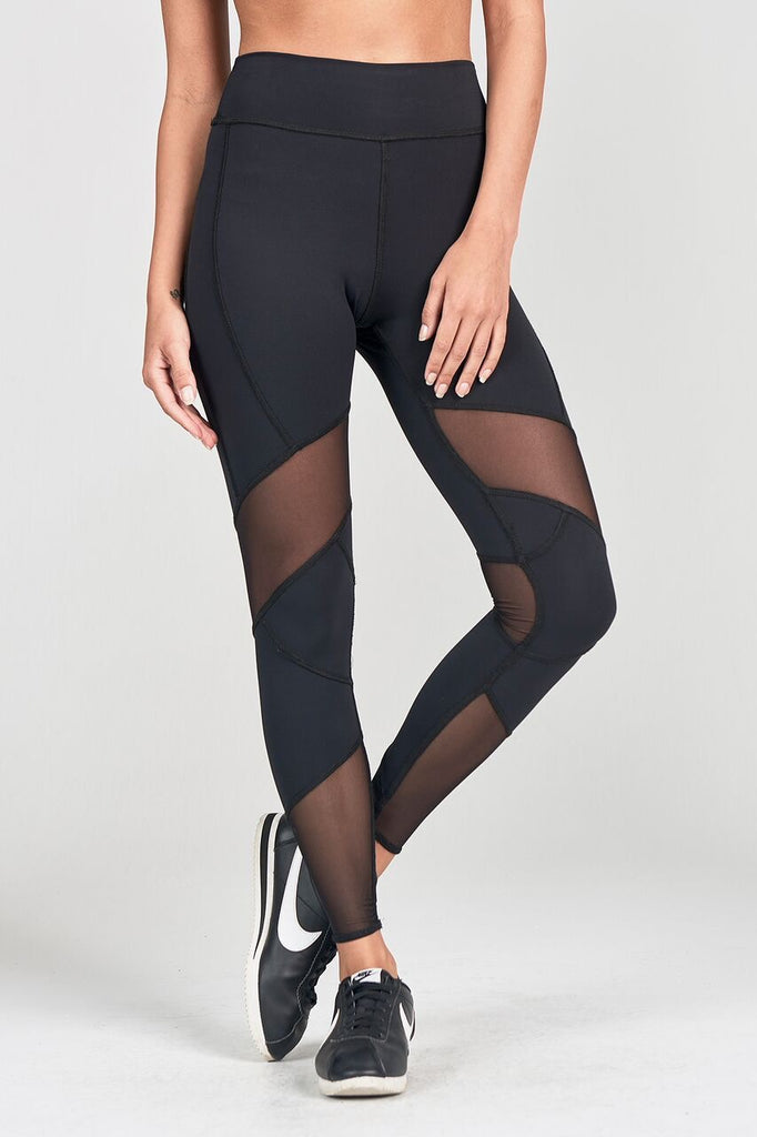 Sculpt Legging