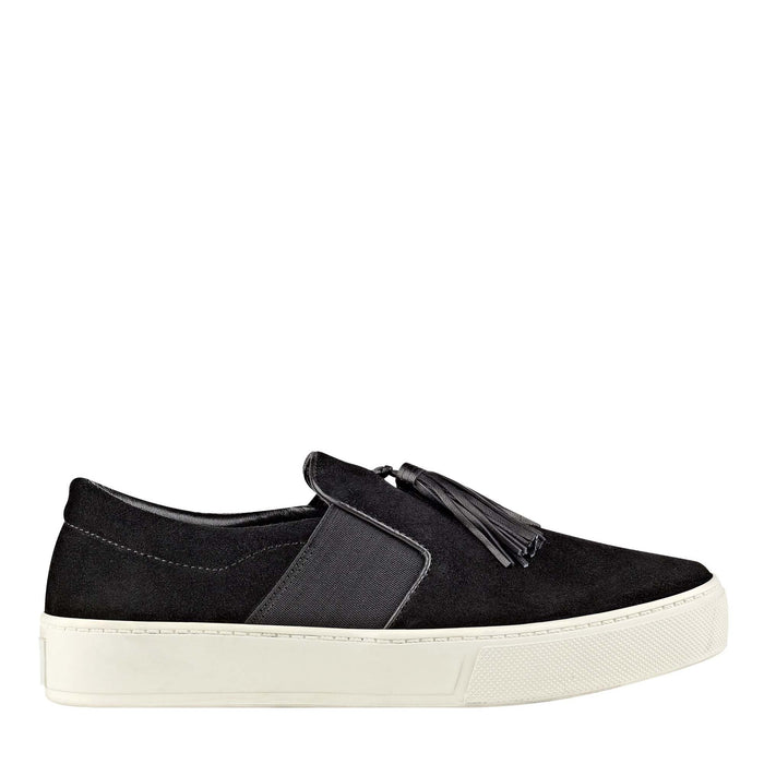 Marc Fisher, black slip-on