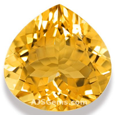 Citrine Birthstone Jewelry