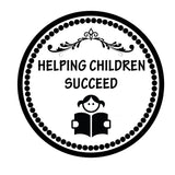 Helping Children Succeed Foundation Logo