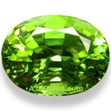 Peridot Birthstone Gemstone