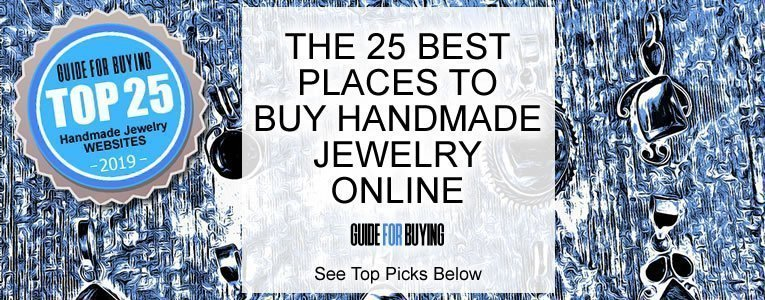 best 25 places to buy handmade jewelry