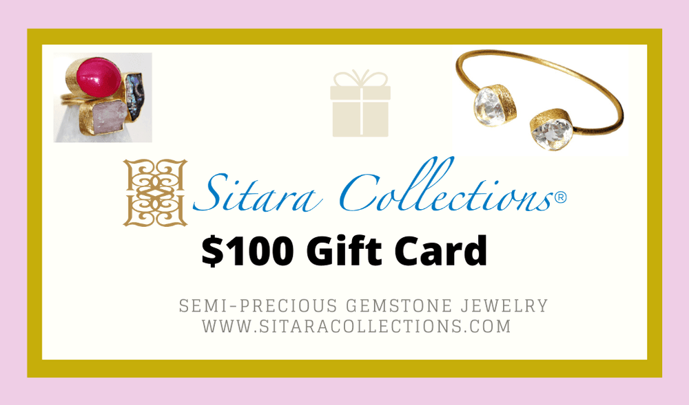Gift Card - Sitara Collections