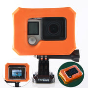 The Bodhi Floaty Case, For HERO4 and HERO 3+