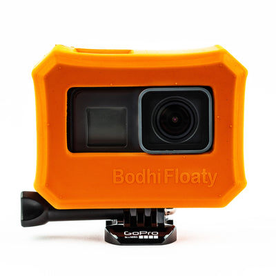 Bodhi Floaty for HERO 7, HERO 6 and HERO 5 Black