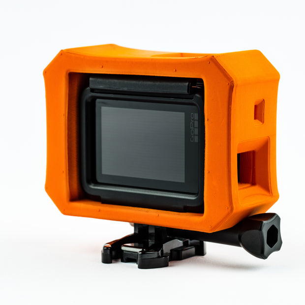 GoPro Floaty exposed screen For HERO7