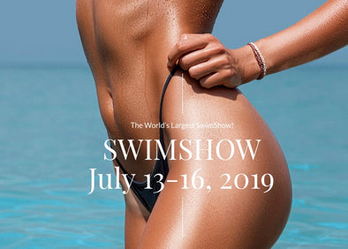 Ranee's invites you to the Largest Swim Wear Trade show in Miami