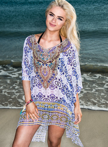512- BEST SELLING TUNIC -- JUST ARRIVED
