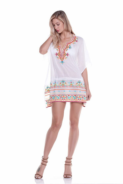 Beach Kaftan Wholesale