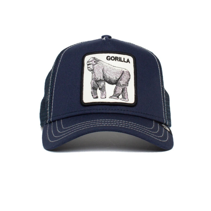 Animal Farm Trucker Hats (Multi)