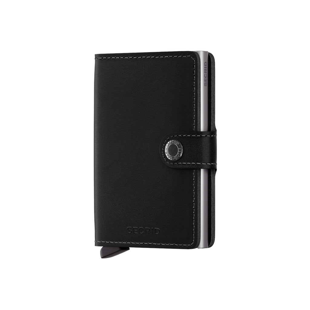 Secrid - mini (original black), mini (original black) - secrid, secrid wallets, secrid, secrid wallets toronto, secrid wallets canada, secrid toronto, secrid canada, secrid wallets