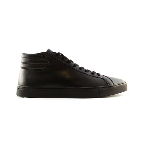 Sully Wong - Micro Mid (Black)