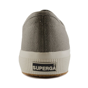 Superga - Cotu (Grey) sneakers running shoes lace up summer sneaks