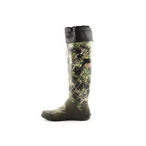 WBSJ - Rain Boot (Camo) kneehigh rainboot waterproof gardening