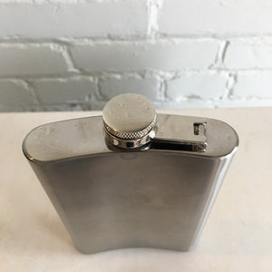 Problem Whiskey Solved Flask