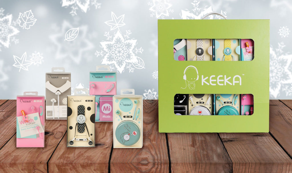 5 Places to Fundraise With Keeka Headphones