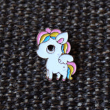 Ultimate Unicorn Enamel Pin 🦄