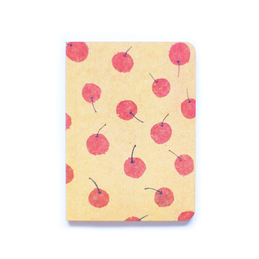 Kawaii Notebooks 🍎 🐻 🍌 🍋