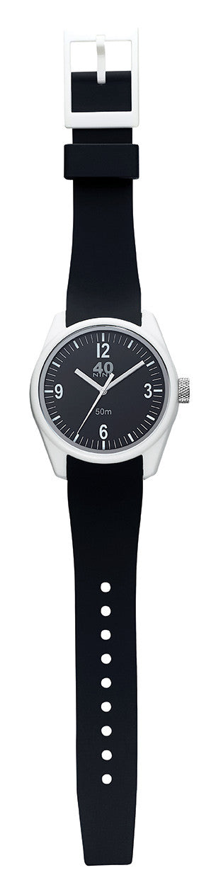40N2.1M 40Nine BASIC 43mm Watch