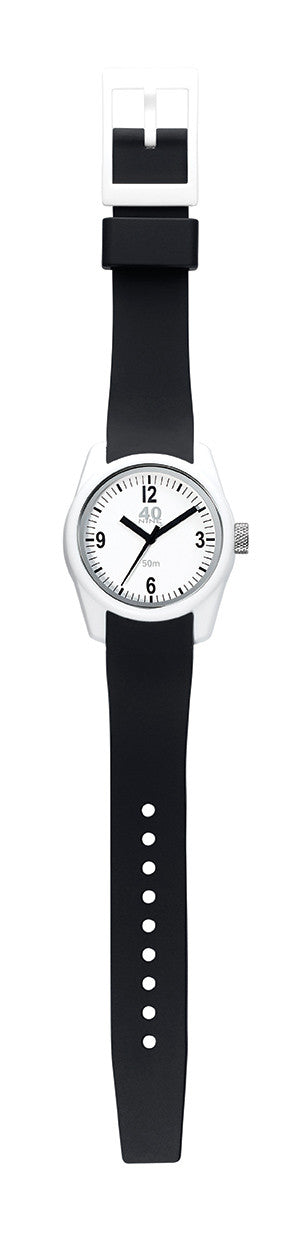 40N2.2.1L 40Nine BASIC 35mm Watch