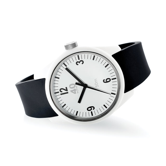 40N2.2.1M 40Nine BASIC 43mm Watch