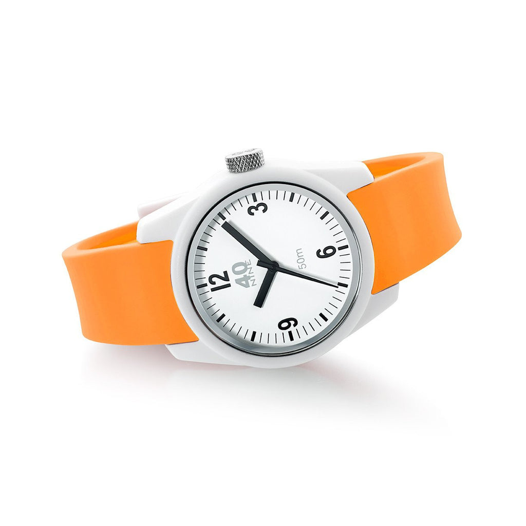 40N2.2.3L 40Nine BASIC 35mm Watch