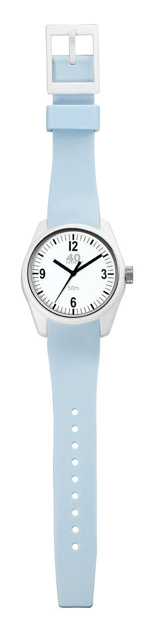 40N2.2.4M 40Nine BASIC 43mm Watch
