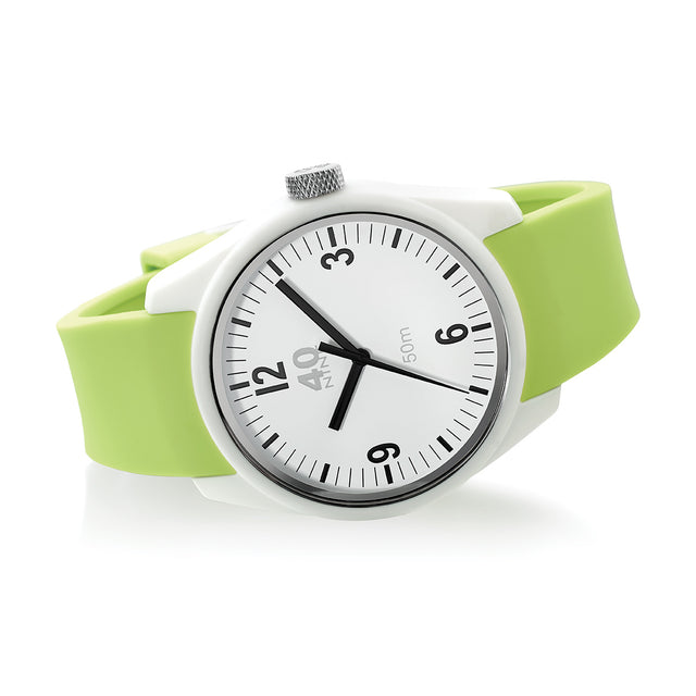 40N2.2.5M 40Nine BASIC 43mm Watch