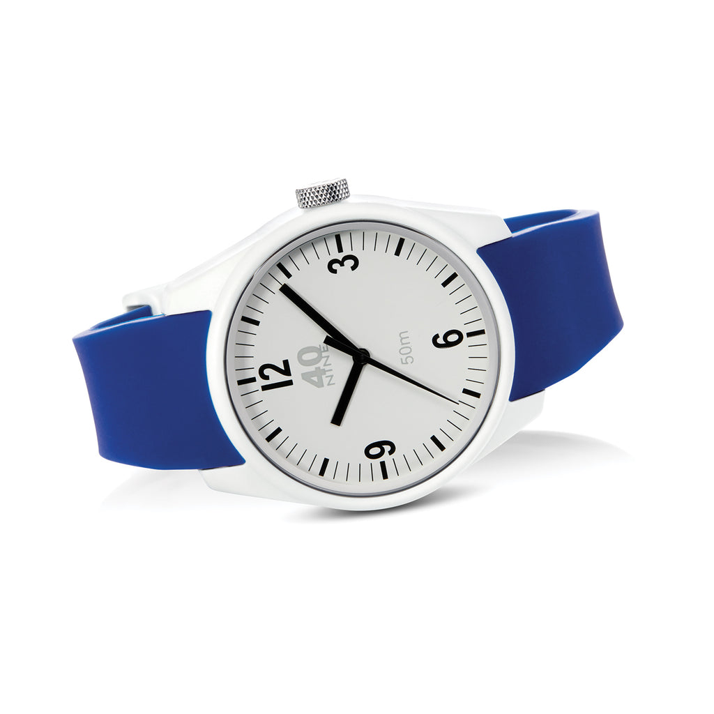 40N2.2.8M 40Nine BASIC 43mm Watch