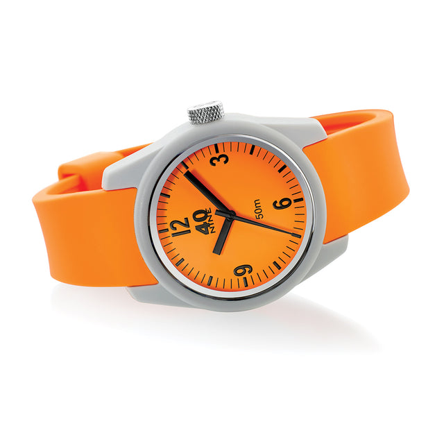 40N2.3L 40Nine BASIC 35mm Watch