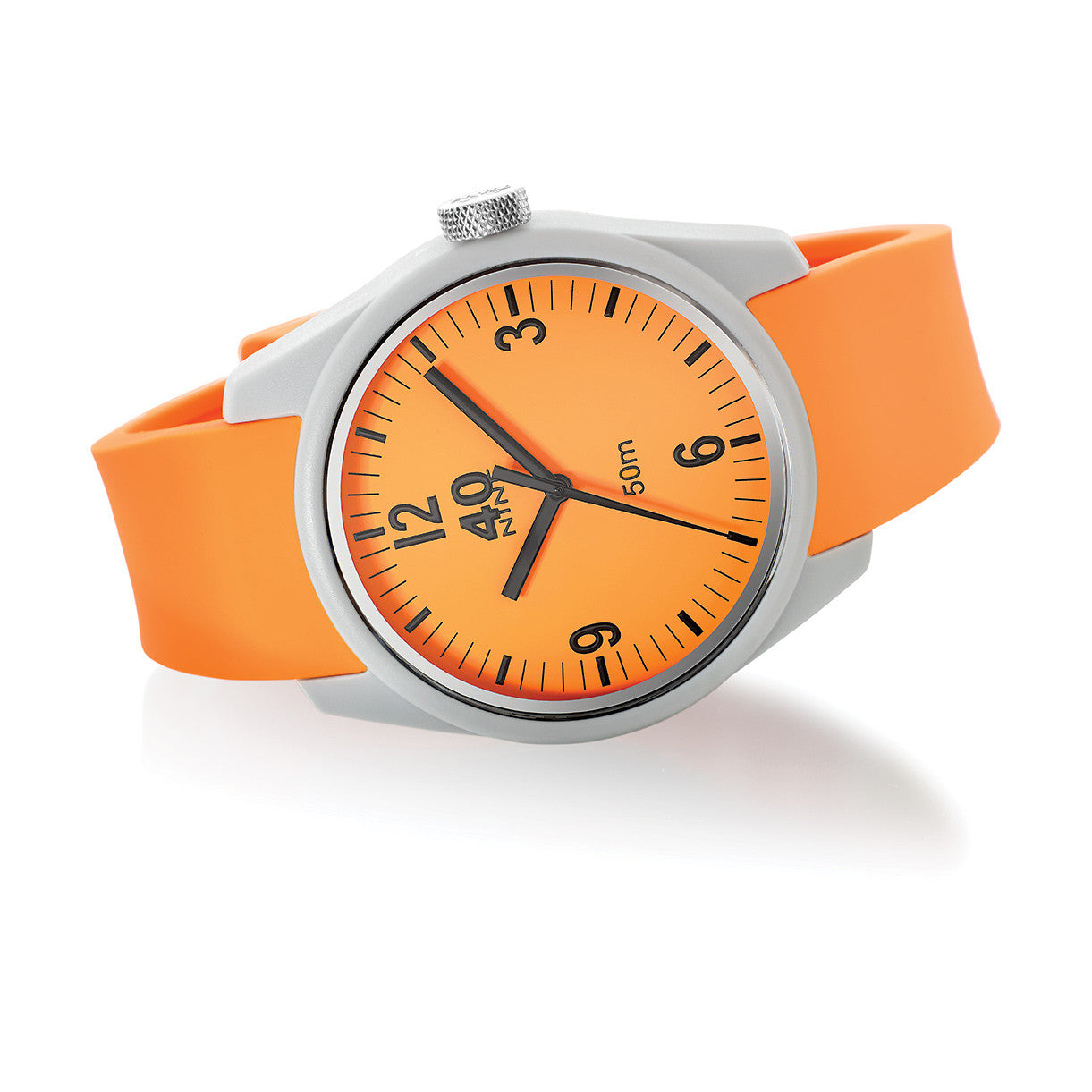 40N2.3M 40Nine BASIC 43mm Watch