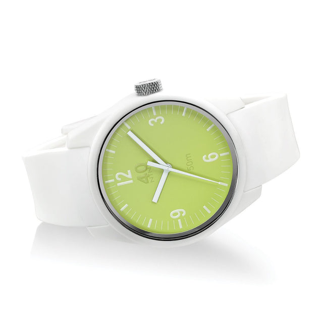 40N2.4.2M 40Nine BASIC 43mm Watch