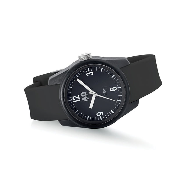 40N2.5.1L 40NINE BASIC 35MM WATCH