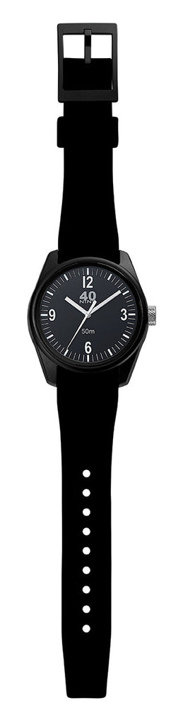 40N2.5.1M 40NINE BASIC 43MM WATCH