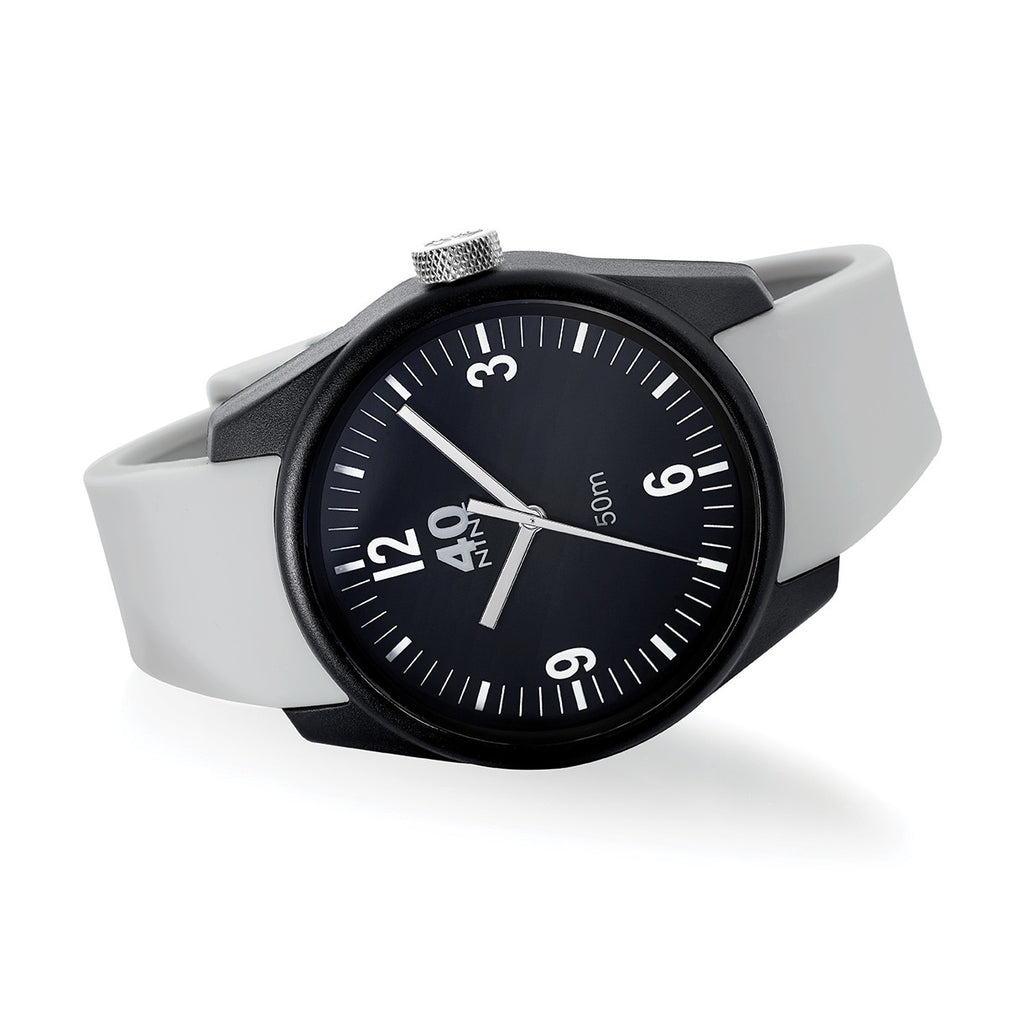 40N2.5M 40Nine BASIC 43mm Watch