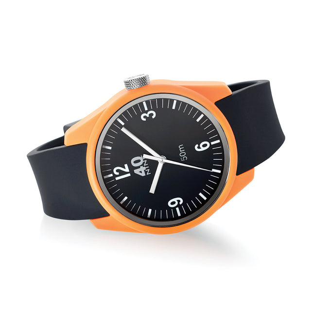 40N2.6M 40Nine BASIC 43mm Watch