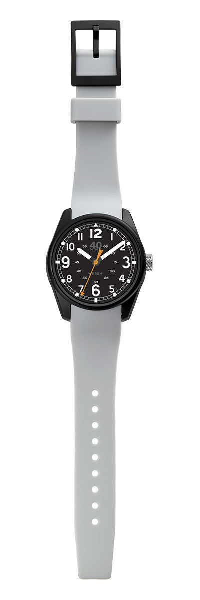 40N3.2 40Nine 43mm Watch