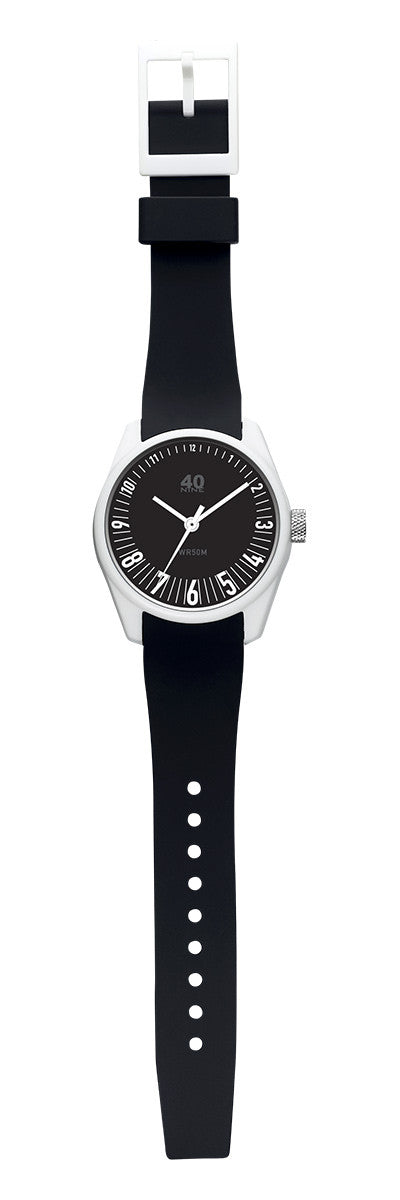 40N3.6 40Nine 43mm Watch