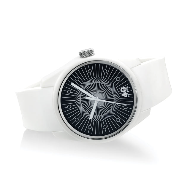 40N3.7W 40NINE BEAT 43MM WATCH